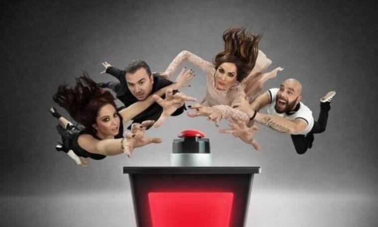 Στη κορυφή τηλεθέασης το «The Voice» - Άγγιξε το 50,3%