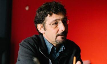 Γιώργος Αυγερόπουλος: «Το διεθνές κοινό πολλές φορές δεν γνωρίζει γεγονότα»
