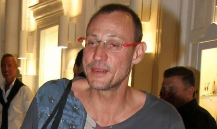 Κλέων Γρηγοριάδης: «Αγριεύομαι κάθε φορά που βλέπω τον εαυτό μου στην τηλεόραση»