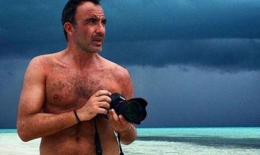 Νίκος Αλιάγας: Το ταξίδι του στην Κούβα