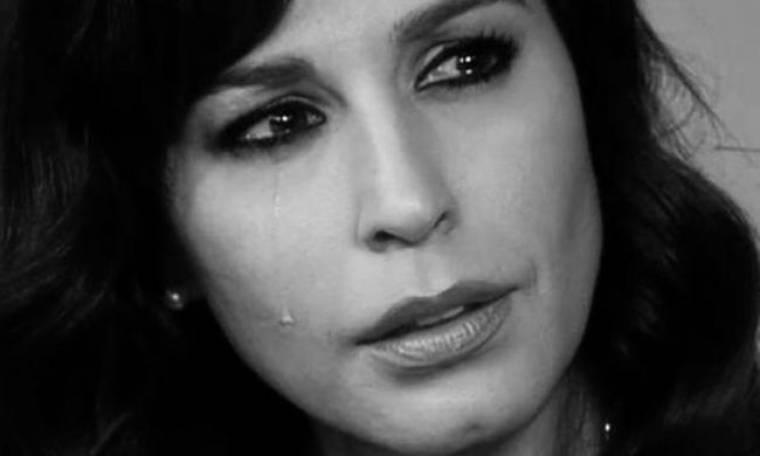 Τι έκανε την Κατερίνα Παπουτσάκη να δακρύσει;