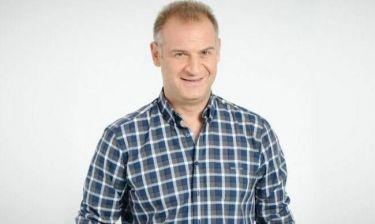 Τάσος Γιαννόπουλος: «Με φωνάζουν ακόμα Μάκη»