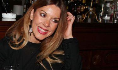 Χριστίνα Αναγνωστοπούλου: «Κάποια στιγμή κουράστηκα να κάνω αυτή τη δουλειά τόσα χρόνια»