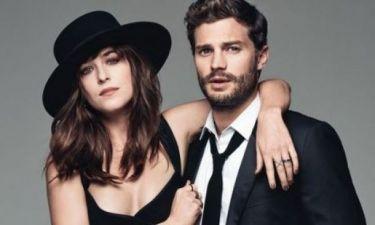 50 Aποχρώσεις του Γκρι: Η είδηση που θα ενθουσιάσει τους θαυμαστές της ταινίας