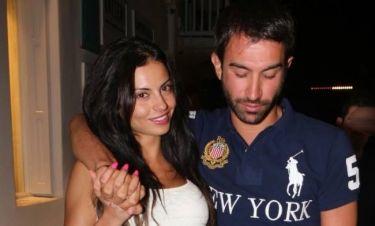 Δήμητρα Αλεξανδράκη: «Ζω για πρώτη φορά τον απόλυτο έρωτα»