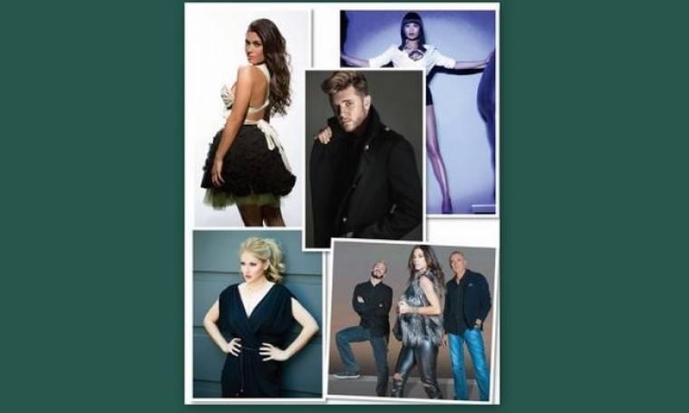 Eurovision 2015: Αυτά είναι τα μέλη της επιτροπής του ελληνικού τελικού