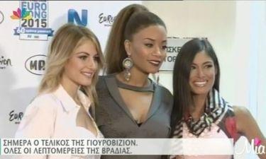 Eurovision 2015: Γίνεται του τελικού- «Σφάζονται» οι υποψήφιοι