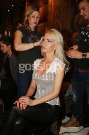 Λαμπερό φιλανθρωπικό fashion event από τον οίκο μόδας Tranoulis