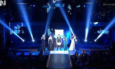 Eurovision 2015: Η εντυπωσιακή έναρξη του Ελληνικού τελικού