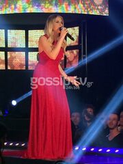 Eurovision 2015: Το λάθος με την Παπαρίζου, το λουράκι της Ντορέττας, τα γλυκά της Συνατσάκη και άλλα!
