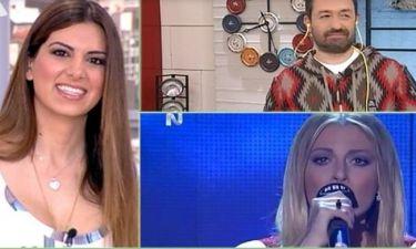 Εurovision 2015: Ο Γεωργαντάς αποκάλυψε τι ψήφισε στον ελληνικό τελικό