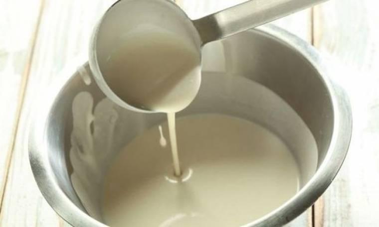 Συνταγή για ζύμη για κρέπες χωρίς αυγά και βούτυρο!