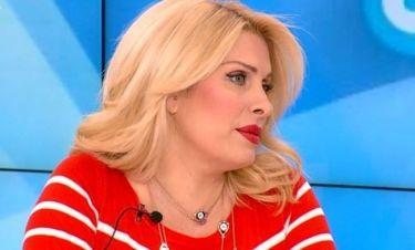 Η Ελένη δεν είδε τον ελληνικό τελικό της Eurovision, γιατί…