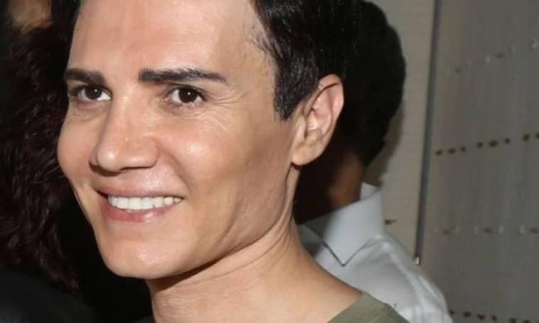 Παντελής Καναράκης: «Ως παιδί ήμουν πολύ δημοφιλές»