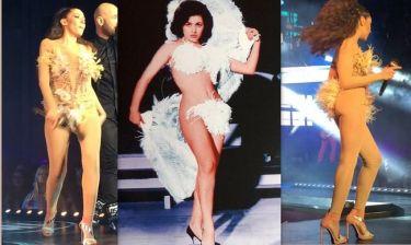 Eurovision 2015: Ναι είναι fan της Μάρθας Καραγιάννη, δε φαίνεται;