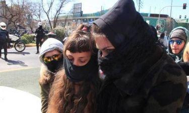 Υπόθεση Ξηρός: Προφυλακίστηκαν η Αγγελική και ο «Ιάσονας»
