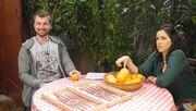 Το gossip-tv βρέθηκε στα γυρίσματα της σειράς «Το σόι σου». Δείτε όλες τις εξελίξεις και φωτό με τους πρωταγωνιστές