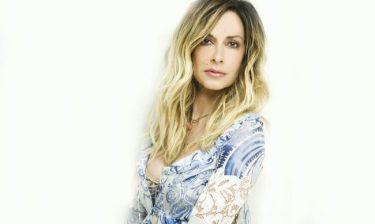 Άννα Βίσση: «Είμαι 57 ετών και πάω κόντρα στην ηλικία μου»
