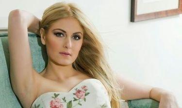 Μαρία Έλενα Κυριάκου: «Αν δεν είχα παιδιά τα πράγματα θα εξελίσσονταν πιο γρήγορα»