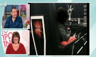 Ουπς! «Τρίζει» η καρέκλα του Ρέμου στο The Voice – Ποιος θέλει να του «φάει» τη θέση;