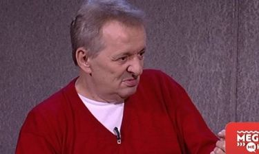 Ο Γιώργος Γεωργίου ξαναχτυπά – Νέα δήλωση για την Κωστάκη!