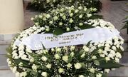 Πλήθος επωνύμων είπε το τελευταίο αντίο στον Μανώλη Τζιράκη