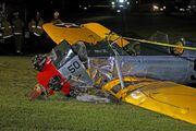 Οι τελευταίες φωτογραφίες του Harrison Ford μία ώρα πριν τη συντριβή του αεροσκάφους!