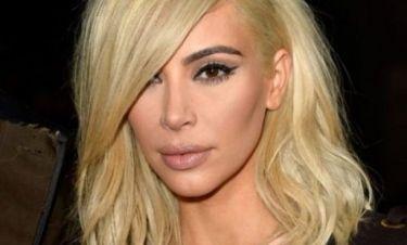 Aχ βρε κακομοίρα: Διάσημη κυρία έκανε τα πάντα για να κλέψει τη δόξα της Kim αλλά...