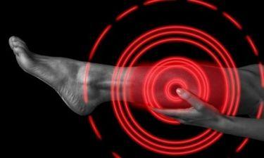 Μυικοί σπασμοί: Ποιες σοβαρές ασθένειες μπορεί να κρύβουν