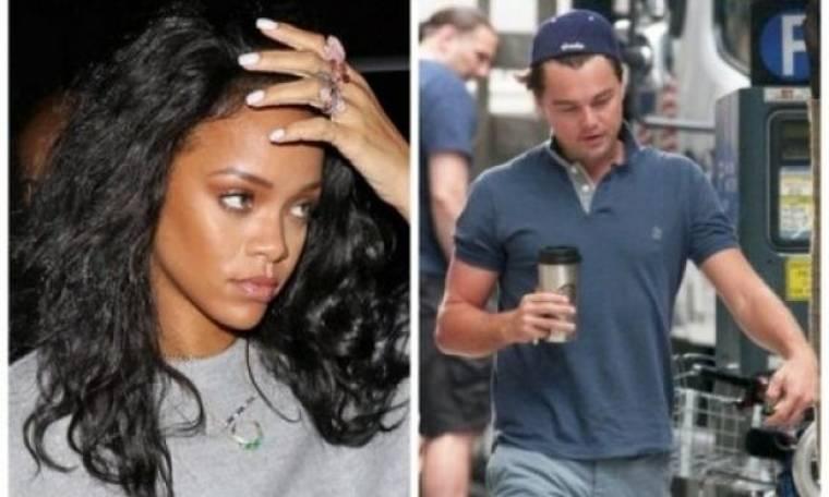 Θα αποφασίσετε; Rihanna και Leonardo Di Caprio έχουν βαλθεί να μας τρελάνουν