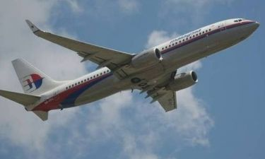 Malaysian airlines: Μυστήριο η εξαφάνιση του αεροπλάνου ένα χρόνο