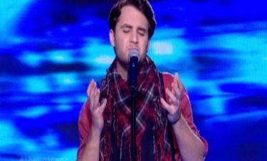 Αδελφός παίκτη του περσινού «Voice» στο blind audition του «The Voice 2»