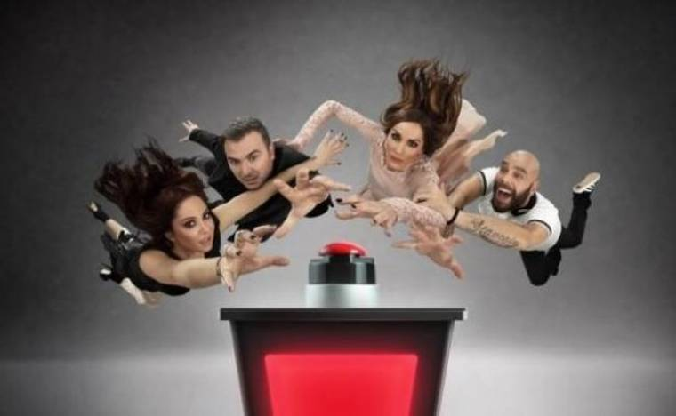 The Voice 2: Έφτασε πάνω από 50% στο δυναμικό κοινό!