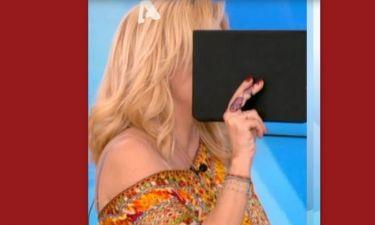 Ελένη: Τι δεν ήθελε να ακουστεί on air στην εκπομπή της!