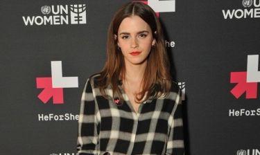 Emma Watson: Ξεσπά μετά τις απειλές που δέχτηκε για την κυκλοφορία γυμνών φωτογραφιών της στο διαδίκτυο