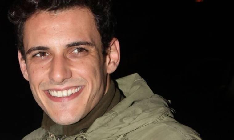 Σταύρος Σβήγκος: «Στις μελαγχολίες μου ξεχνάω να φάω και κοιμάμαι συνέχεια»