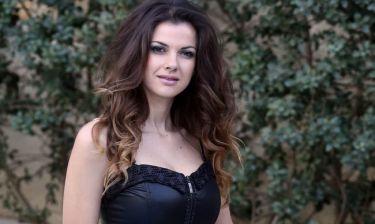 Κωνσταντίνα Κλαψινού: «Δεν θα έκανα διαφήμιση για να με γνωρίσει ο κόσμος»