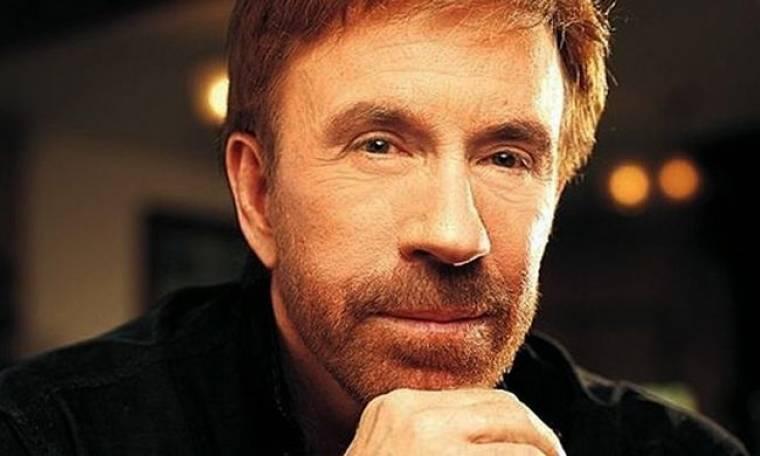 Δε θα πιστεύετε πόσο χρονών έγινε ο… Chuck Norris