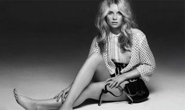 Η ετεροθαλής αδερφή της Kate Moss κάνει καριέρα… μοντέλου