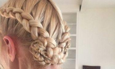 Έκανε τη διαφορά: Αυτό είναι το πιο ωραίο hairstyle της εβδομάδας!