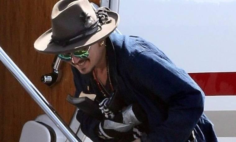 Johnny Depp: Ο τραυματισμός που τον οδήγησε στο χειρουργείο