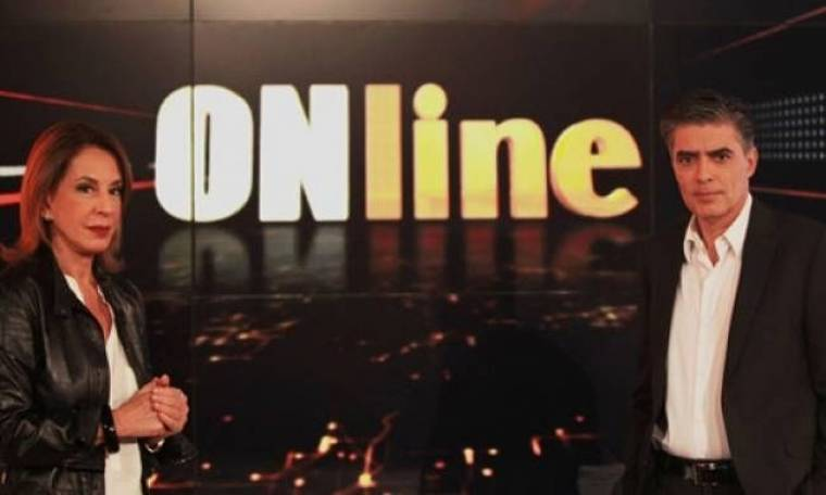 O Γιάννης Βαρουφάκης απόψε στο «Online»