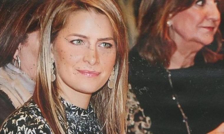 Τατιάνα Μπλάτνικ: Κοινωνικά ευαισθητοποιημένη