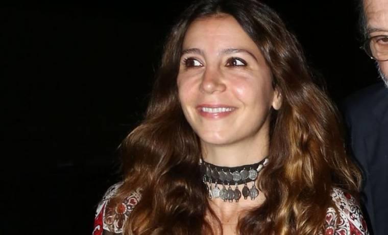 Μαρία – Ελένη Λυκουρέζου: «Συνήθως, αν τελειώσει κάτι, για μένα έχει τελειώσει»