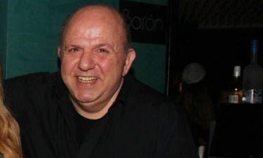 Νίκος Μουρατίδης: «Ζούμε σε μια εποχή ψευτιάς»