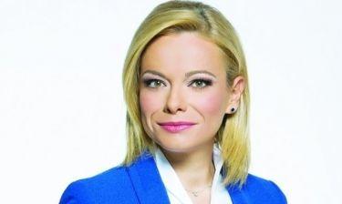 Κατερίνα Αντωνοπούλου: «Σημασία για μένα έχουν η αρτιότητα, η ερευνά και ο σεβασμός στον τηλεθεατή»
