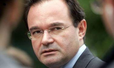 Γ. Παπακωνσταντίνου: Είμαι απόλυτα αθώος