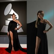 Ποιά Ελληνιδα τραγουδίστρια αντέγραψε το look της Jennifer Lopez;