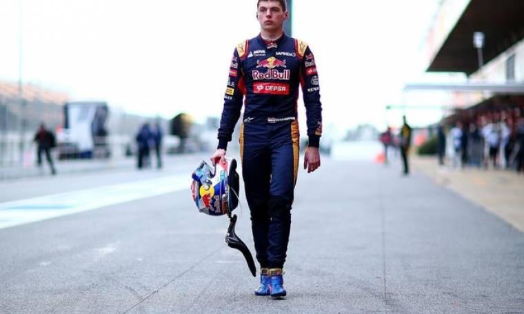 Η Formula 1 στον Alpha στις 15 Μαρτίου