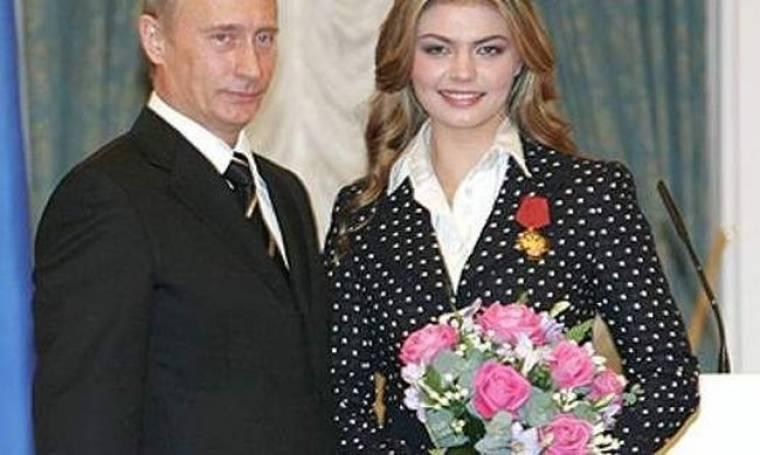 Βλαντιμίρ Πούτιν: Ποιο πρόβλημα υγείας; Έγινε… ξανά πατέρας!